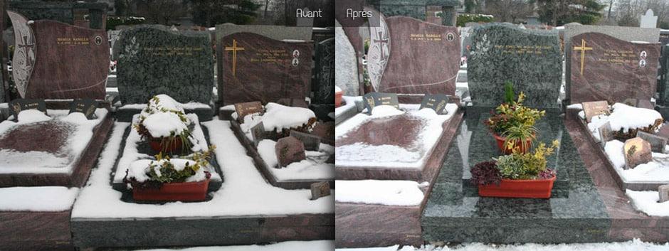 comment nettoyer une pierre tombale en ciment le with comment nettoyer une pierre tombale en. Black Bedroom Furniture Sets. Home Design Ideas