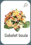 Gobelet Boule